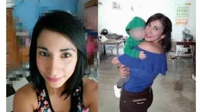 Photo of Detienen al presunto feminicida de Viviana; fue su ex novio