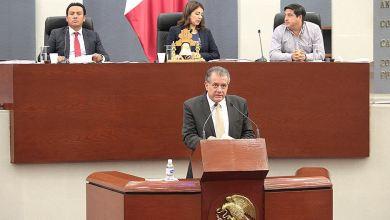 Photo of Diputados locales regresan parte de su sueldo para apoyos sociales