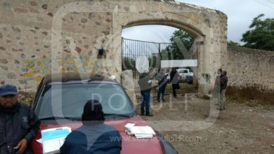 Photo of Encuentran muerta a Viviana en Mexquitic