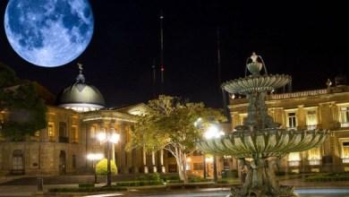 Photo of Este mes la Luna más grande de los últimos 80 años; se podrá ver en SLP