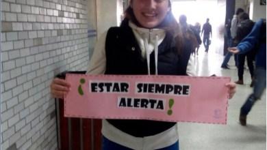 Photo of La UASLP hace una campaña #TeQueremosViva