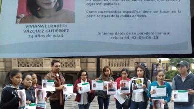 Photo of Exigen a autoridades que Viviana aparezca sana y salva