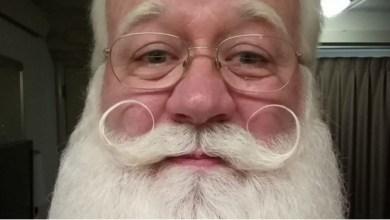 Photo of Niño muere en los brazos de Santa Claus