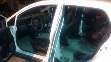 Photo of Taxistas atacaron a conductora;la confundieron con chófer de Uber