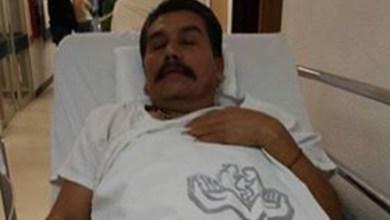 Photo of Denuncia: ISSSTE de Ciudad Valles  le pide trabajar a hombre en cama