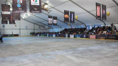 Photo of Ayuntamiento instalará pista de hielo en Plaza de los Fundadores