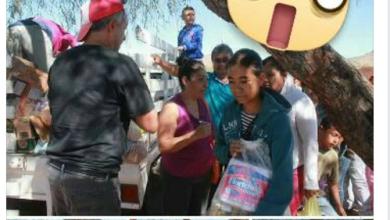 Photo of Denuncian Ayuntamiento de Villa de Reyes: se da crédito de la caridad de los ciudadanos