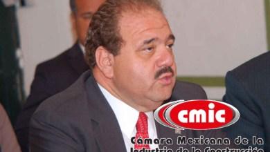 Photo of Detectan pagos irregulares por casi 10 millones de Mario García a CMIC