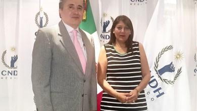 Photo of CNDH atiende caso de potosina violentada por gobierno de Carreras