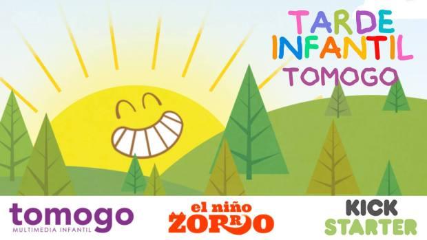 Tarde Infantil Tomogo @ Parque Tangamanga I | San Luis Potosí | SLP | México