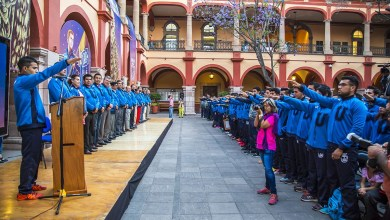 Photo of Cerca de 300 deportistas representaran a la UASLP con su talento