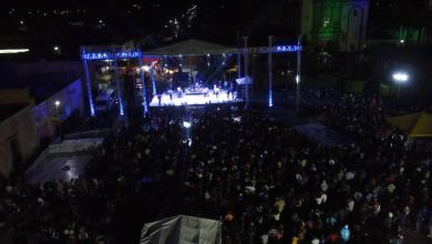 Photo of Con gran éxito inició la Feria Nacional de la Enchilada 2017