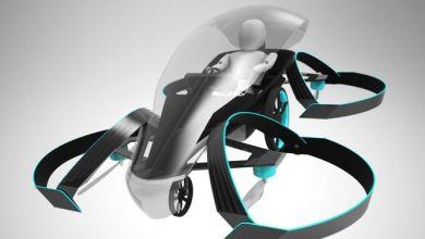 Photo of Toyota diseña vehículos voladores que lanzará en 2020