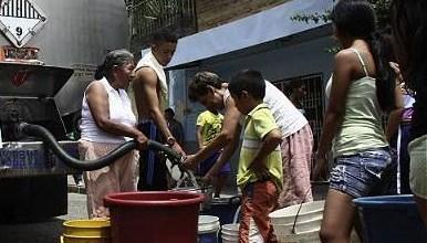 Photo of Sufre el norte de la ciudad por falta de agua potable