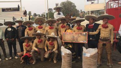 Photo of Charros soledenses triunfan en torneo de la Feria de San Marcos