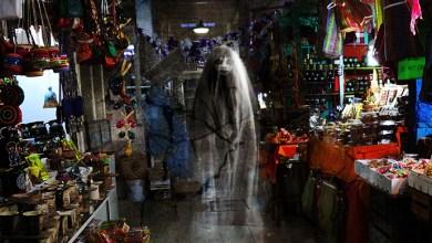 Photo of San Luis paranormal: El fantasma del Mercado de la Merced