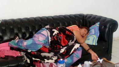 Photo of Enferma Mary Chuy, continúa encadenada en Oficialía Mayor