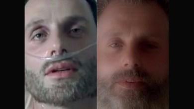 Photo of En 'The Walking Dead', Rick Grimes morirá, revela su creador