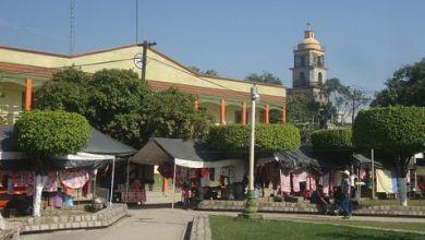 Photo of 100 pesos costará la entrada a la feria de Aquismón, uno de los municipios más pobres de SLP