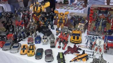Photo of Invitan a exposición de autos a escala del colectivo «Locos por los Hot Wheels SLP»