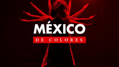Photo of Compañía de danza México de Colores llega a SLP para celebrar la diversidad