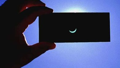 Photo of Con tan sólo 20 pesos puedes ver el eclipse sin correr riesgos