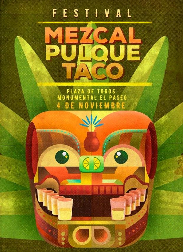 Festival Mezcal, Pulque y Tacos @ Plaza Monumental El Paseo | San Luis Potosí | San Luis Potosí | México