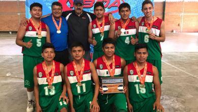 Photo of El equipo de basquetbol de los Niños Triquis realizará gira en la Huasteca