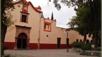 Photo of Impulsaran la restauración de el ex Convento del Barrio de Tlaxcala