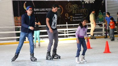 Photo of Instalaran pista de hielo en Plaza de los Fundadores por temporada navideña
