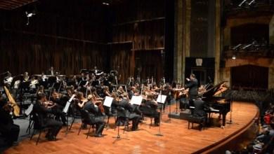 Photo of Este fin de semana se presenta la OSSLP en el Teatro de la Paz