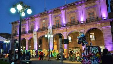 Photo of Concluyó que éxito el XIII Festival Internacional de Letras en San Luis