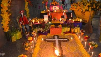 Photo of Realizan concurso de Altar de muertos en la Unidad Administrativa Municipal