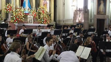 Photo of La OSSLP reinicia actividades en la Parroquia de San Sebastián