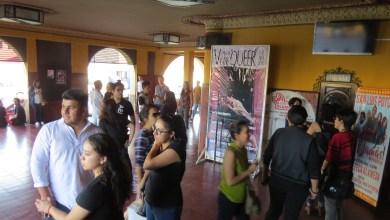 Photo of Últimas funciones de la Semana de Cine Queer en la Cineteca Alameda