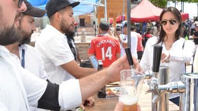 Photo of Ayuntamiento Inaugura el Segundo Festival de la Cerveza Artesanal en Bocas