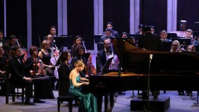 Photo of Hanna Bachmann hizo vibrar con Beethoven al Teatro de la Paz