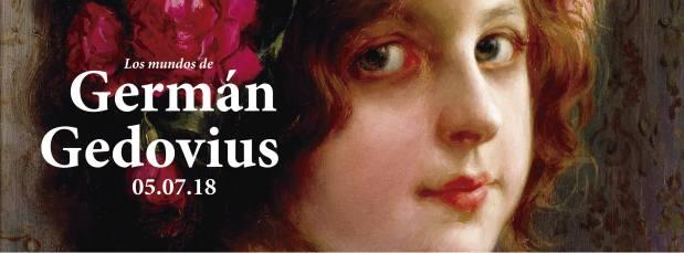Los Mundos de Germán Gedovius @ Museo del Virreinato | San Luis Potosí | San Luis Potosí | México