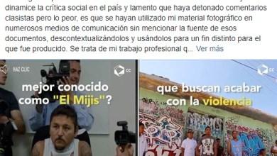 Photo of Medios omiten dar crédito a artista francés en la cobertura de la diputación de «El Mijis»