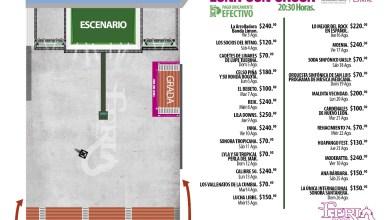 Photo of Teatro del Pueblo contará con lugares con costo a beneficio del DIF Estatal