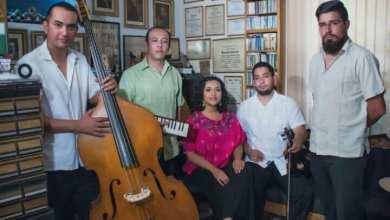 Photo of Grupo Ikal, potosinos que llevarán la música mexicana a Egipto