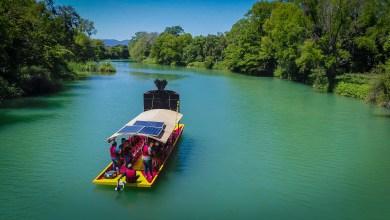 Photo of Trajineras, atracción favorita en Parque Tantocob