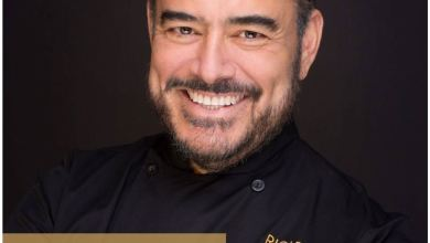 Photo of El chef Ricardo Muñoz Zurita trabajará con cocineras tradicionales de SLP
