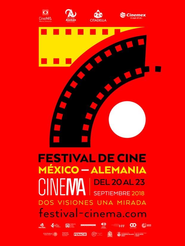 Séptimo Festival de Cine México Alemania @ Plaza Citadella | San Luis Potosí | San Luis Potosí | México