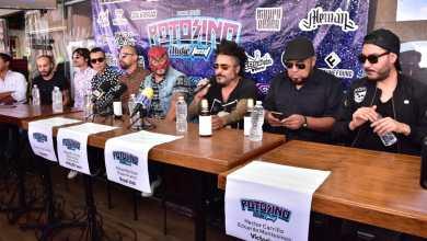 Photo of Fue presentado oficialmente el «Potosino Music Fest» 2018