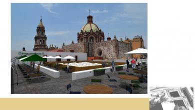Photo of Planean convertir al Museo del Virreinato en nueva sucursal de Starbucks