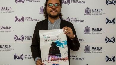 "Photo of Egresado de la UASLP ganó primer lugar en ""Le Petit Cannes film festival"""