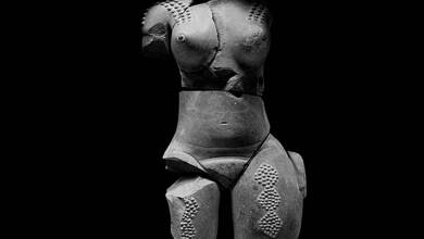 Photo of La «Venus Huasteca» se expone en el Museo Nadcional de Antropología e Historia