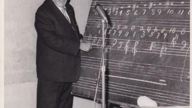 Photo of Jardín Sonoro por 144 Aniversario del Natalicio del Maestro Julián Carrillo