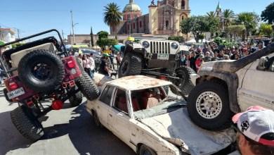 Photo of Con gran éxito realizan evento Off Road en Soledad
